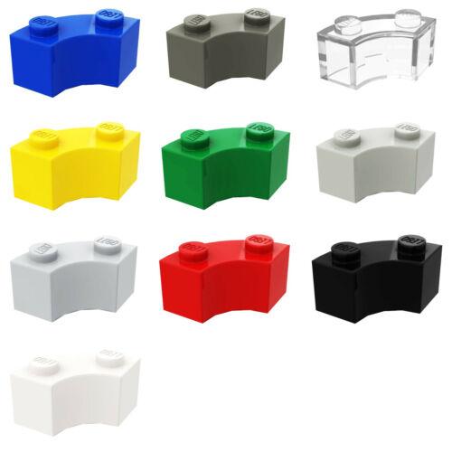 Lego® 2x2 MACARONI Makkaroni Stein City Zug Train Starwars Castle Legoland 2 x 2