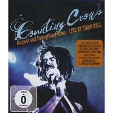 "COUNTING CROWS ""AUGUST & EVERYTHING AFTER""  BLU-RAY NEUWARE"