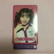 Twice One More Time Official Japan Goods Random Trading Card Kpop