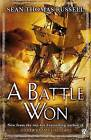 A Battle Won by Sean Thomas Russell (Paperback, 2011)