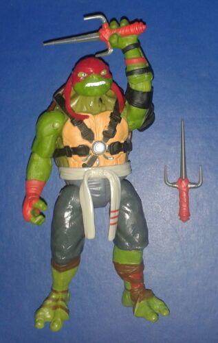 Teenage Mutant Ninja Turtles TMNT Bataille Sons Raph Complet 2016 * film 2