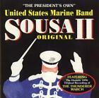 Sousa Original II von United States Marine Band (2012)