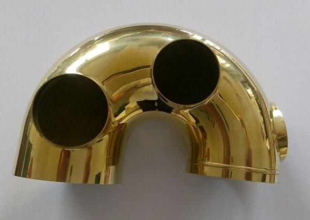 1 pcs Alto sax repair parts Brass