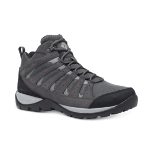Columbia Mens Redmond V2 MID Waterproof Hiking Boot