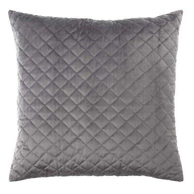 Bianca Estelle European Pillowcase White RRP $34.95