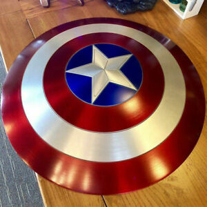 Captain-America-Shield-1-1-Full-Aluminum-Metal-Shield-Cosplay-Props-By-DHL