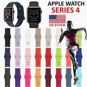 Silicone-Sport-Watch-Band-Strap-For-Apple-Watch-iWatch-4-3-2-40mm-44mm-38mm-42mm