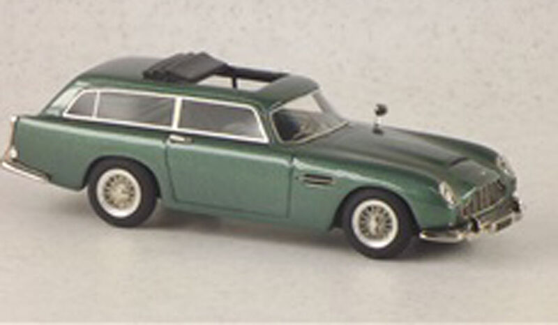ABC 215 ASTON MARTIN DB5 SHOOTING BRAKE 1963