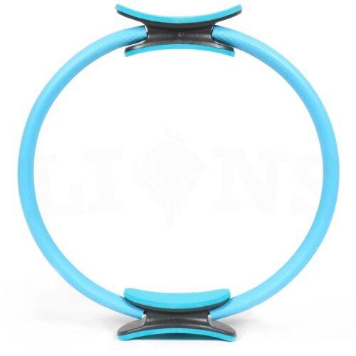 Gymnastique Aérobic Résistance Pilates anneaux cercle fitness roue Poignée Yoga Ring