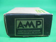 Amp Punches And Dies Precision Tool 69653 New