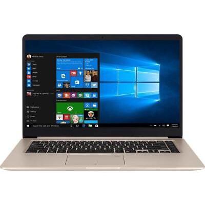 "ASUS S510UA-DS71 15.6"" Laptop Intel Core i7 8th Gen 8550U (1.80 GHz) 1 TB HDD 8"