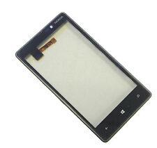 Original Nokia Lumia 820 Touchscreen Digitizer Frame Display Glas Touch Rahmen