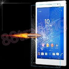 Vidrio Templado Protector De Pantalla De Calidad Premium Para Sony Xperia Z3 Tablet Compacto