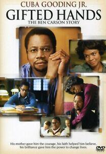 Gifted Hands DVD, Gregory Dockery II, Angela Dawe, Wayne David Parker, Ron Coden