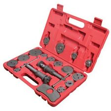Sunex Tools SUU3930 18 Pc. Brake Caliper Tool Set NEW