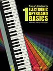 Electronic Keyboard Basics: Bk. 1 by Sarah Walker (Paperback, 1998)