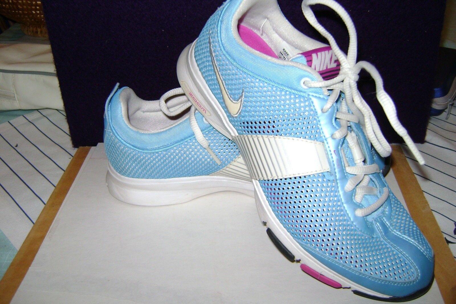 nike zoom 411 trainer essential II 2 running trainers 366193 411 zoom sneakers sz 7 65f533