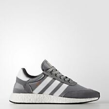 88a15e0f471 Adidas INIKI Runner size 11. Grey White Black . BB2089. nmd ultra boost pk