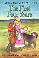 The First Four Years Laura Ingalls Wilder Book Brand Ebay Best Price