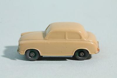 130 Tipo 1a Wiking Lloyd Lp 400 1957 - 1969/beige-mostra Il Titolo Originale