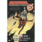 Deadpool: Volume 3: Good, the Bad and the Ugly (Marvel Now) by Brian Posehn, Gerry Dugan (Paperback, 2014)