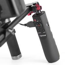 APUTURE VG-1 USB FOLLOW FOCUS & LENS CONTROLLER MANIGLIA V-GRIP per Canon DSLR Rig