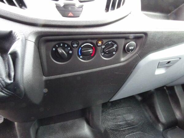 Ford Transit 350 L2 Chassis 2,2 TDCi 125 Trend H1 FWD billede 8