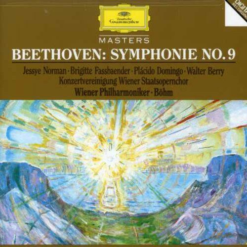 1 of 1 - Karl B hm - Symphony 9 [New CD]