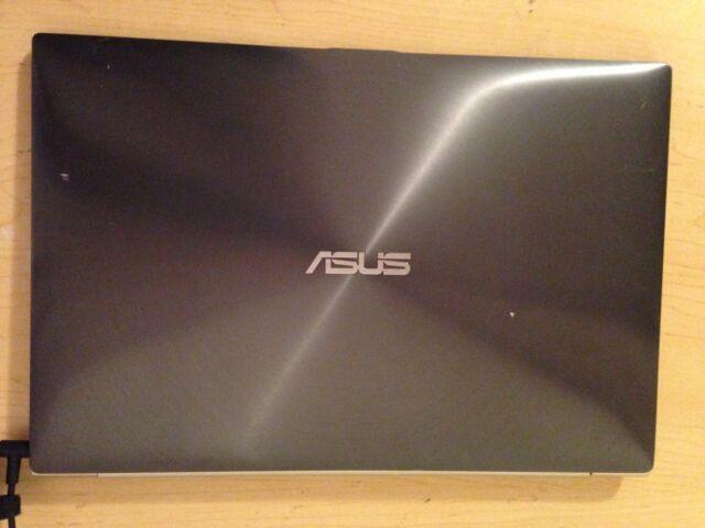 Asus ZenBook UX31A Laptop intel Core i5-3317U 1.70GHz 8GB 256GB SSD windows 10