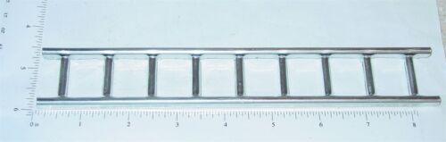 "Tonka Aluminum 8/"" 9 Rung Ladder Replacement Toy Part TKP-106"