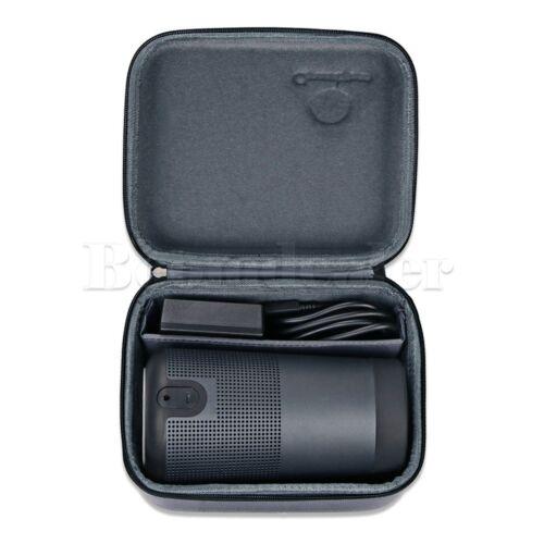 Travel Carry Case Cover HandBag For Bo Soundlink Revolve Plus Bluetooth Speaker