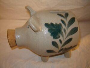 Salmon-falls-stoneware-pottery-Piggy-Bank