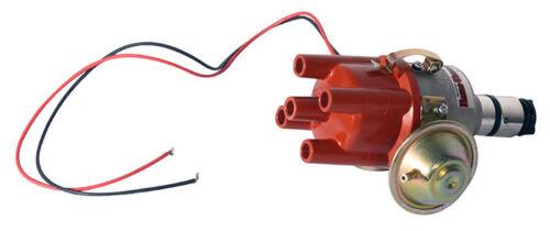 Type 2 SPLIT Pertronix CAST Distributore VAC anticipo con accenditore i 12v
