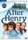 After Henry Season 1 Complete 1988 DVD UK Comedy TV Series Region 2 PAL
