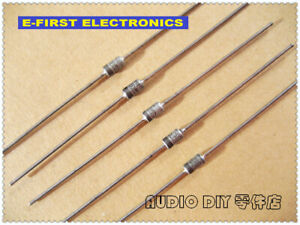 from USA 20 pcs 1W 5.6V ZENER DIODE /' 1N4734A