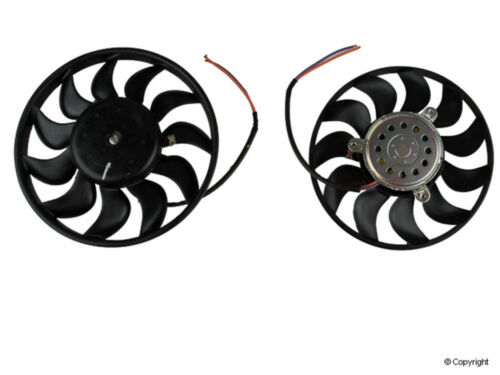 Febi 31012 Engine Cooling Fan Motor