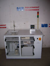 Ppi Technologies 10307 Acid Etch Station Ep Bench With Agilent Power Supply 0 60