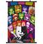 Dangan Ronpa Danganronpa 1 2 3 Anime HD Print Poster Scroll Home Decor Cosplay