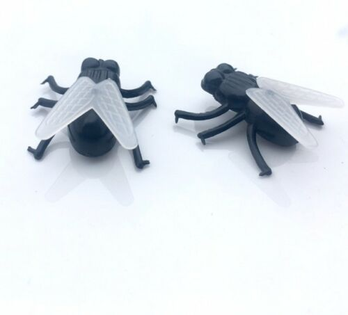 Pendientes de Mosca Insecto Rotting Fancy Dress Costume