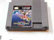 Double Dragon II: The Revenge 2 NES Nintendo Game Cartridge