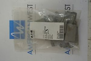 Eaton XBACPT 2,5 AC-PT 2,5 End Barrier - NEW OPEN BAG OF 33