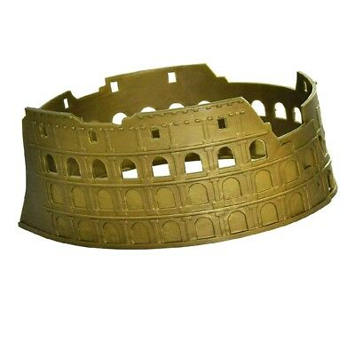 Giplam Colosseum Crown One Size Dress Up Roman Crown In Shape Of Colosseum Hat