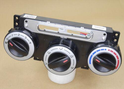 1 von 1 - Hyundai i10 (PA) Heizungsbedieneinheit Heizungsregler ohne Klima 97250-0X0104X