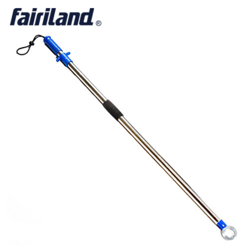 110cm//43.3in big game boat fishing gripper stainless steel fish lip grip
