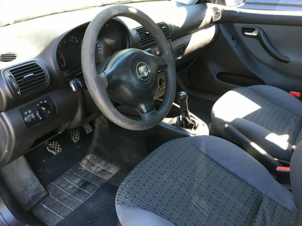 Seat Toledo 1,9 TDi 110 Stella - billede 2