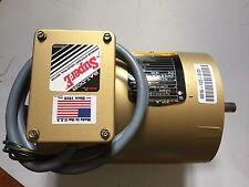 New Baldor Reliance 35e010n564g1kenm3454 Electric Motor25hp1750rpm 56cboxyk
