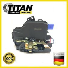 SEAT IBIZA SKODA FABIA VW POLO CADDY REAR RIGHT DOOR LOCK MECHANISM 6Y0839016A