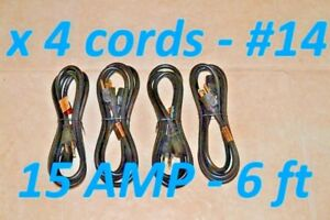 4-14-AWG-15-AMP-Power-Supply-Cords-BITMAIN-Antminer-S15-S9-L3-Bitcoin-BTC
