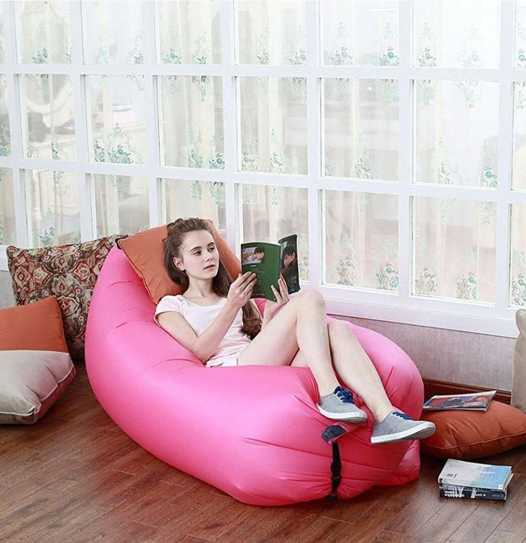 Inflatable Sofa Adult Folding Bed