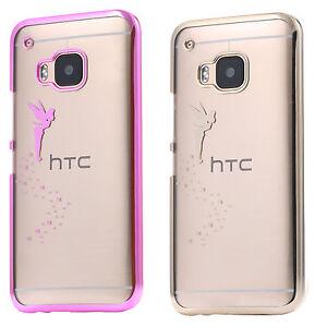 HTC-One-M9-hard-shell-custodia-protettiva-rigido-case-cover-fata